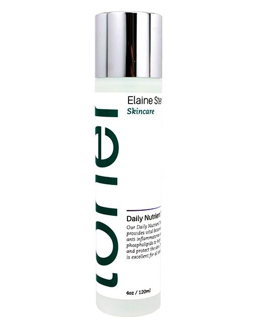 Elaine Sterling Skincare Daily Nutrient Toner