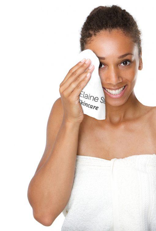 Elaine Sterling Skincare Face Shammy