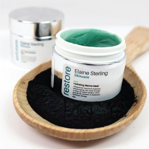 Elaine Sterling Skincare Hydrating Marine Mask